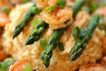 Simple Side Dishes / by Bon'App