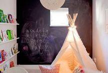Interiors: children's bedrooms