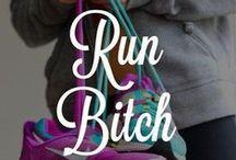 Goin' for a RUN