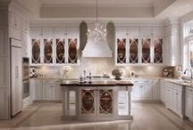 Kitchens / by Janine Langley