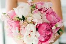 Floral Beauties / These vibrant arrangements simply steal the show!  Enjoy exploring some of the most stylish florals we could find. / by TheBridalCircle® | Sade Awe