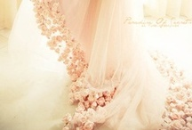 Bridal Gowns  / Get gorgeous for the greatest day of your life! / by TheBridalCircle® | Sade Awe