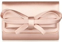 Clutch Obsession  / Arm Candy to complete any chic look.  We adore these clutches and know that you will, too!