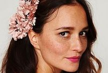 Bridal Beauty / Looks to love and tips to try for your freshest face yet.