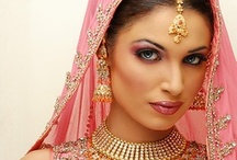 Global Weddings / Wedding styles from cultures far and wide.  We love the exquisite array of styles, colors and textures!