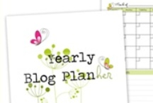 Blogging Ideas / by Angie Newton