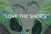 SKORA Reviews / From press to bloggers, and everyone in between. Reviews of SKORA shoes!