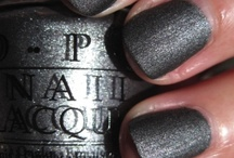 Nails. / by Sara Weisbeck