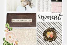 journaling/scrapbooking / by Jennifer Redford