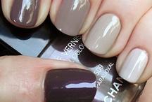 Nails & Make-Up