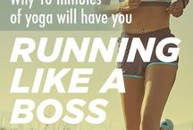 I Love Running / Running, fitness, exercise
