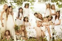 Family Pictures / by Good Earth Floral Design Studio