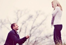 Engagement / by Amanda