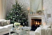 Christmas / by Chloe Dunne Design