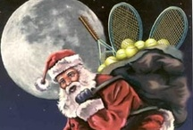 Santa's Got a Brand New (tennis) Bag! / by Midwest Sports