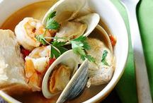 *Misc. Seafood Dishes* / by Megan Kieffer