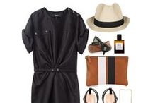Polyvore / mix and match