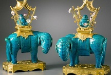Elephants - A Trunk Full of Pleasure / Elephants - any size shape,  trunks up or down, Glass, jewelry, porcelain or pottery you'll find them here.