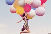 Summer Lovin' / by Josie Girl