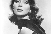 Suzy Parker / The most beautiful model ever. Period.