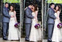 My Asheville, NC Destination Wedding / by LuckiestGirlEver