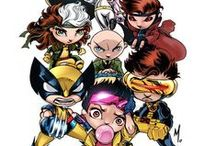 x-men / all things x-men. Everything nerdy and geeky containing x-men characters. Marvel Comics fun times with Cyclops, Jean Grey, Gambit, Wolverine, Jubilee, Psylocke, Storm, Professor Xavier, Phoenix, Banshee, Havok, Sabertooth, Iceman, Beast, Archangel, Shadow Cat (Kitty Pryde), Rogue, Dazzler, Nightcrawler, blah blah blah blah blah