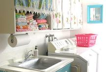 Pup/Laundry Room