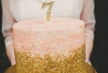 sparkle party / by Chloe Dunne Design