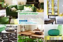 IKEA / IKEA home ideas