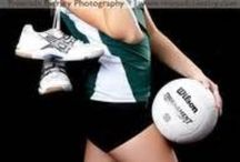 Volleyball / by Beverly Dixon