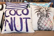 p i l l o w  p a l o o z a / A Palooza of Pillows, seeing as pillows are awesome and deserve their own pinboard.
