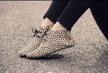 MARUTI I Footwear