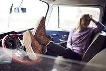 O'Neill I Footwear
