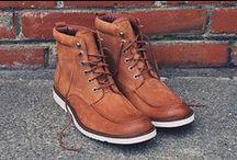 Wolverine 1883 I Footwear