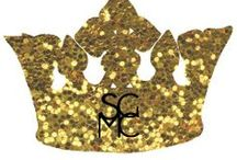 S G M C / Posts from my blog, Sequin Gowns & Mermaid Crowns!
