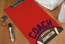 Cheer Coach Probs