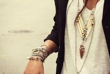 trendy / Women's fashion. Outfits and accessories. Women's Jewelery too!