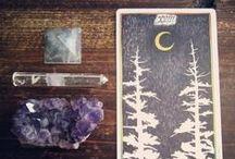 tarot / Tarot cards, Tarot layouts and spreads.