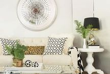 2015 Fall Decor Trends / Decorate your home in this season's hottest colors and trends!