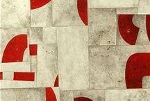 collage & mixed media & digital art / mix of wonderful