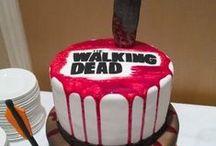 Walking Dead party idea / by Kayla Wilson