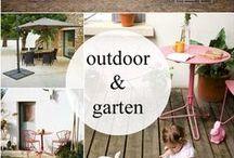 OUTDOOR & GARTEN / Edle Design Outdoor Möbel verwandeln jeden Garten in ein ganz individuelles Paradies, wirken einladend und bieten viel Platz für zahlreiche Abende mit vielen Freunden: https://www.goodform.ch/outdoor-garden.html