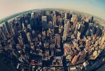 New York / by Jo Faith