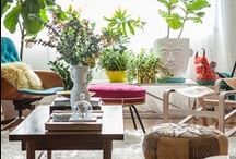 For the Home / by Constanza Fernandez Fabres