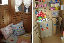 Craft Ideas / by Constanza Fernandez Fabres