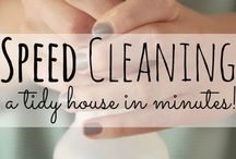 Domestic Done Right / Organizing, cleaning and other tips and tricks