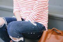 Fashion/Style. / by Stephanie A.