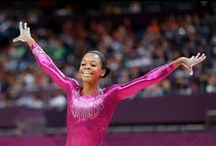Gymnastics & Tumbling / We love gymnasts, gymnastics, tumblers and all our sporty girls! / by Soffe