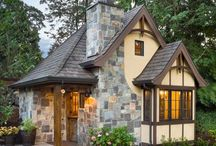 Curb Appeal/Exterior / by NataLee Callahan