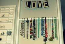 Home Office Decor For Sadee Says / Inspiration Board for New Diggs on Long Island!  Comments welcome! We sell Jewelry!!